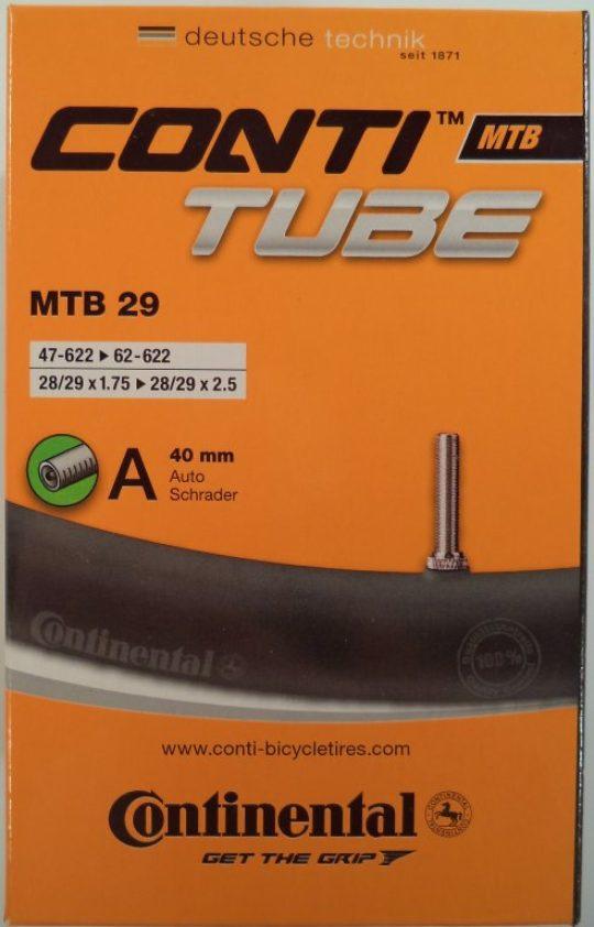 duše Continental MTB 2829 (4762-622) AV40m