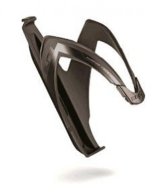 košík ELITE Custom Race Skin černo-černý