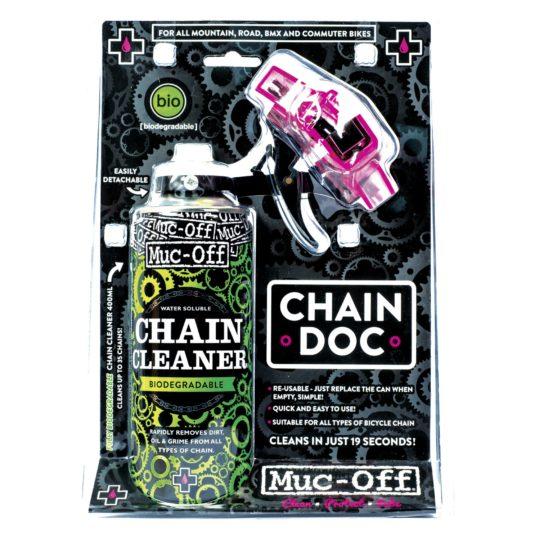 muc chain