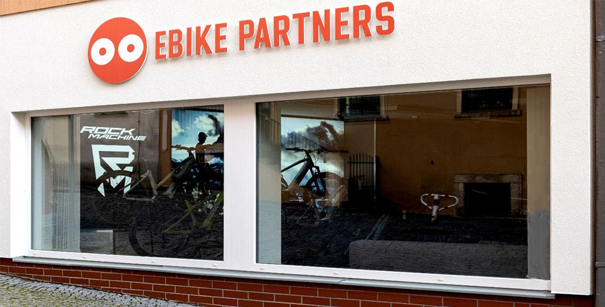 Ebike Partners – Franchiza prodejna Jablonec